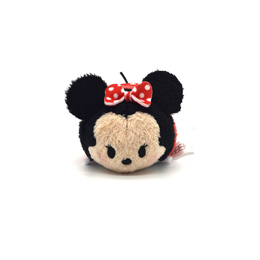 Tsum Tsum Mini Plush Toy Minnie