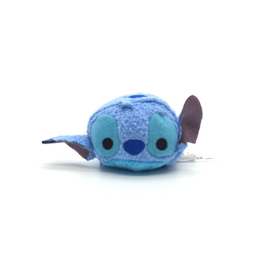 Tsum Tsum Mini Plush Toy Stitch