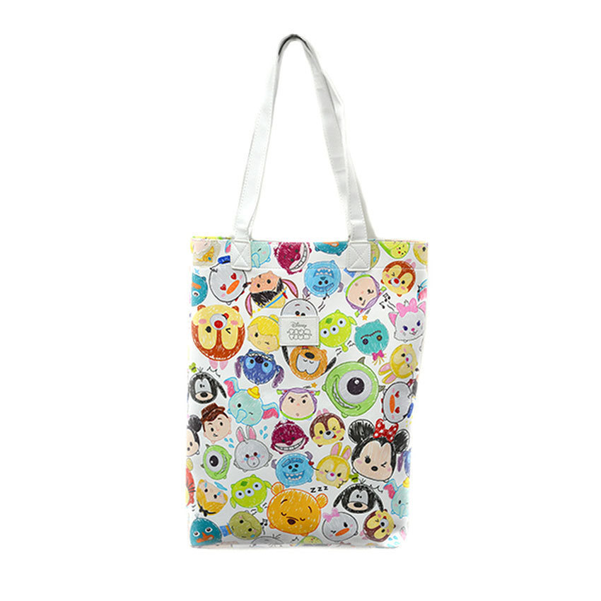 Tsum Tsum Sketch Tote Bag