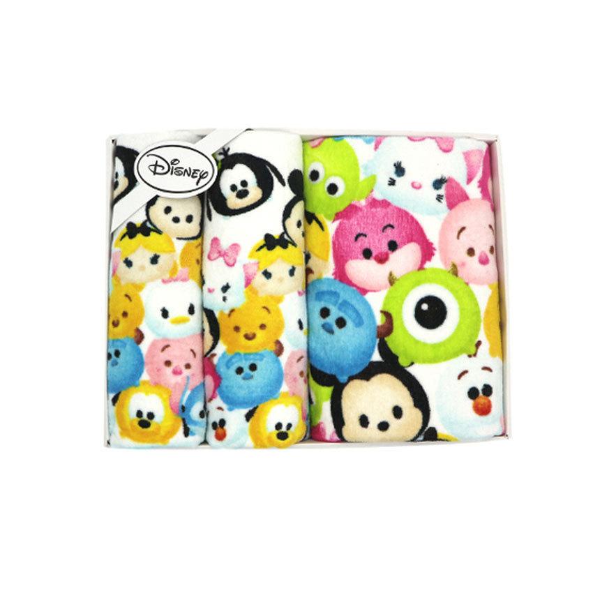 Tsum Tsum Towel Set