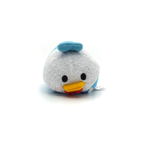 Tsum Tsum Plush Mini Toy Donald