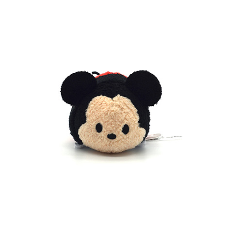 Tsum Tsum Plush Mini Toy Mickey