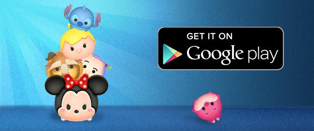 Tsum Tsum Android