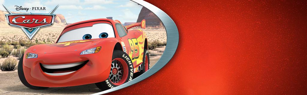 Cars - Daredevil Shorts - Homepage Hero