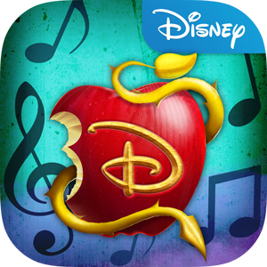 Disney Karaoke: Descendants