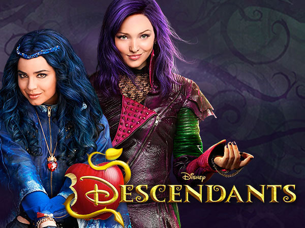Descendants (Show - Videos)