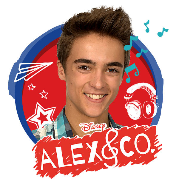 Alex & Co (Show Nav Link)