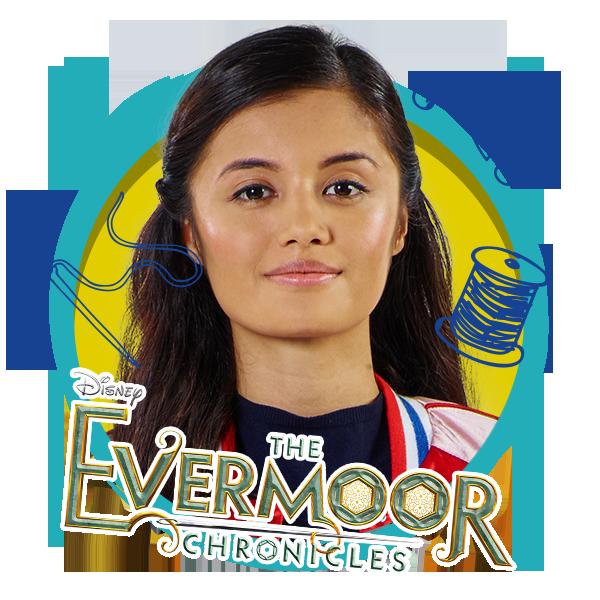 Gemist - Evermoor (Show Nav)
