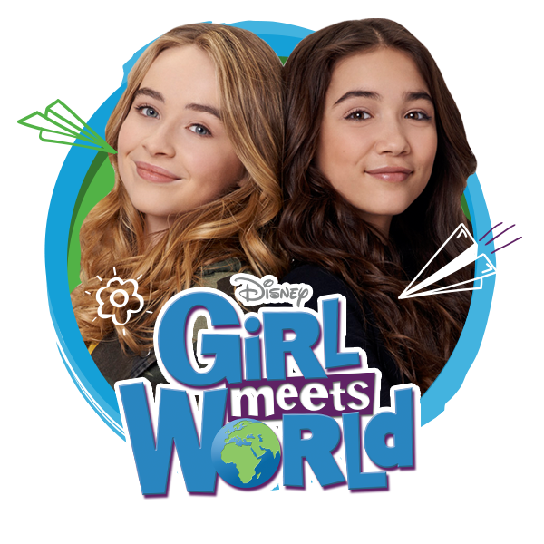 girl meets world 1 channel 1 girl meets world 22m when maya leads a rebellion in class, riley tries to emulate her by joining in, much to the dismay of cory watch girl meets boy episode 2 of season 1.