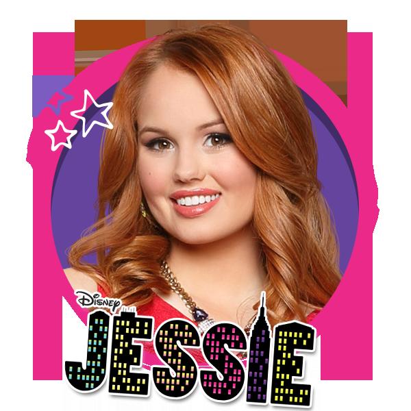 Jessie (Show Nav Link)