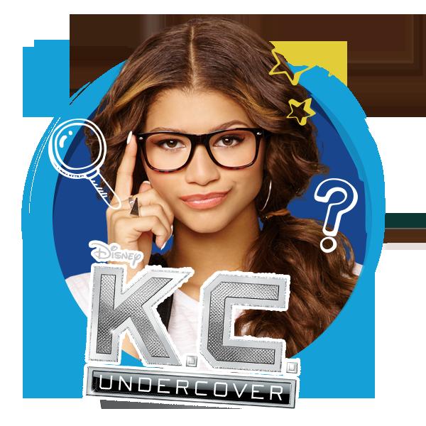 Gemist - K.C. Undercover (Show Nav)