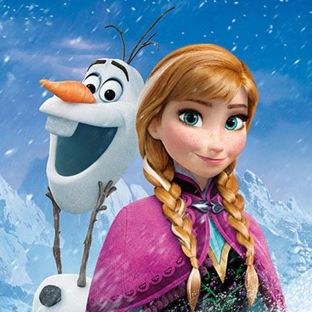 Quiz: Welk personage uit Frozen heeft dit gezegd?