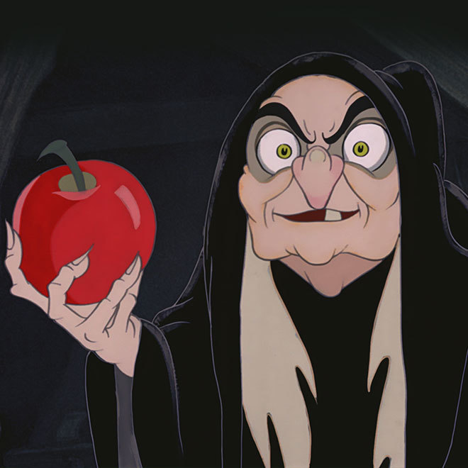 Think You Know Disney Villains?