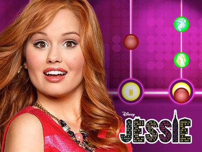Acchiappa le note - Jessie