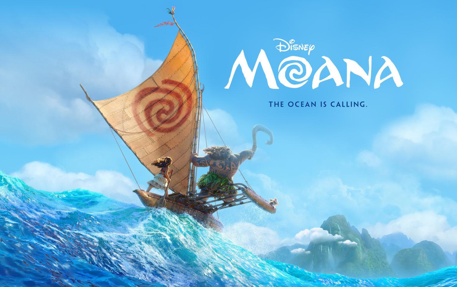 Pig emoji coloring pages printable - Moana Disney Movies