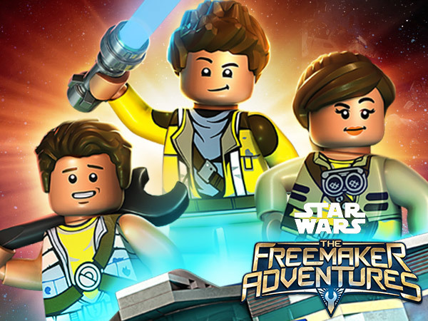 Star Wars Freemaker Adventures