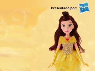 Descubre a las Princesas
