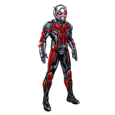 Ant-Man | Avengers Characters | Marvel Kids