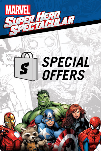 Spectacular Deals for Parents