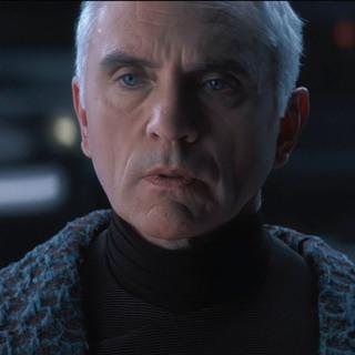 Supreme Chancellor Valorum