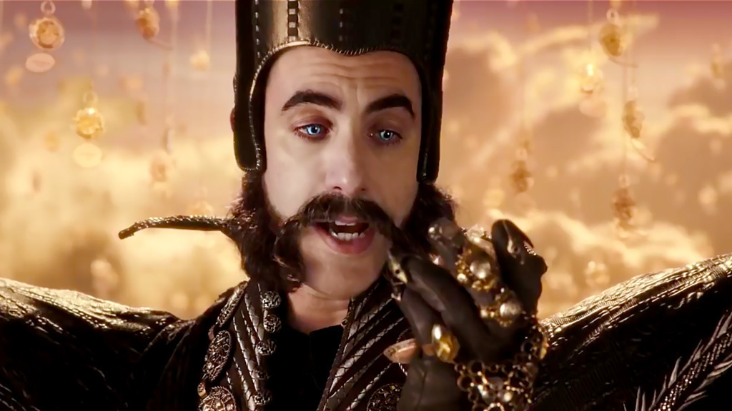 Disney's Alice Through The Looking Glass - Trailer