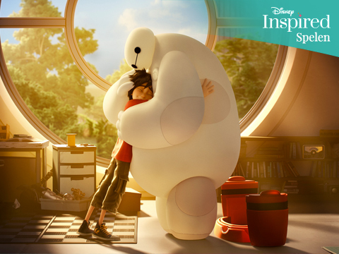 12 goede voornemens voor alle Disney fans