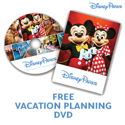 Cinderella - Vacation Planning