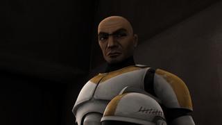 Clone Trooper Waxer