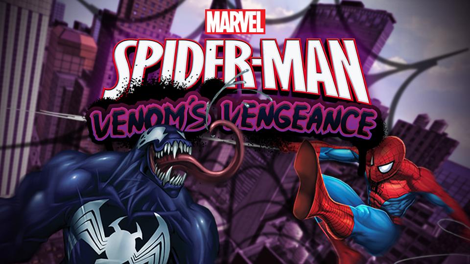 Spider-Man: Venom's Vengeance