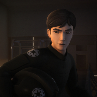 """Star Wars Rebels: """"Welcome to the Rebellion, Wedge"""""""