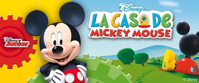 ¿Sabes todo sobre Mickey?
