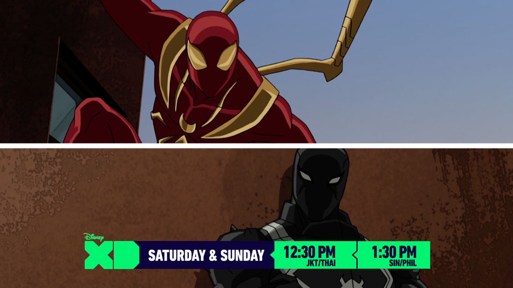 Ultimate Spider-Man Vs. The Sinister 6 Sneak Peek 1