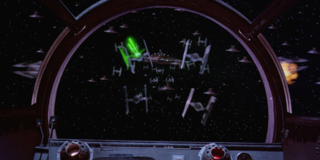 X-wing vs. TIE fighter Soundboard