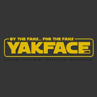 Yakface