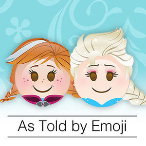 As Told by Emoji - Collection