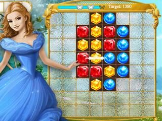 Cinderella: Free Fall – Lite