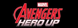 Avengers Hero Up