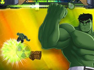 Tormenta Gamma Smash
